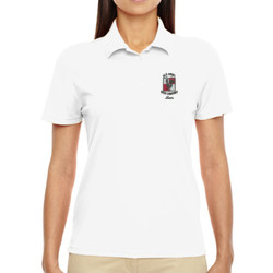 C-2 Mom Performance Polo