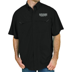 C-2 Fishing Shirt