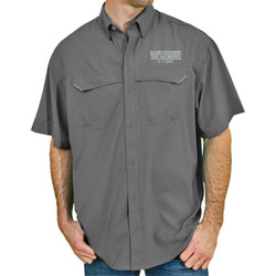 C-2 Dad Fishing Shirt
